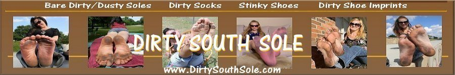 Dirty South Sole